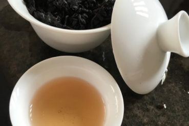 China-Oolong