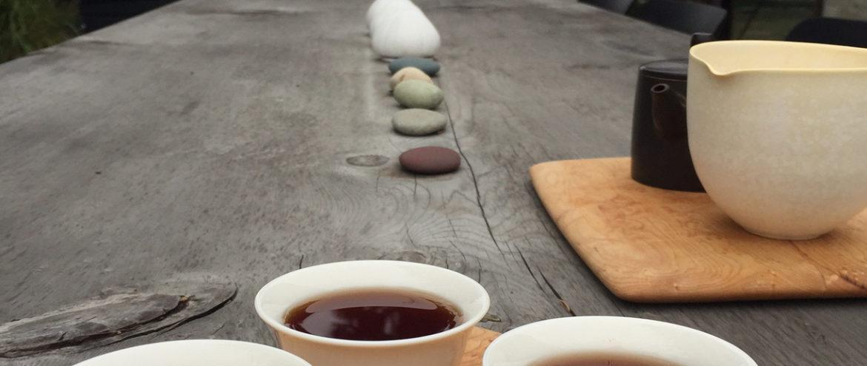 Bringing Tea: Introducing Friends to the Practice of Tea